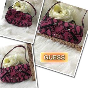 Handbags - Guess Cute small purse enough space for cellphone